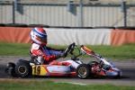 RS Motorsport überzeugt in Genk