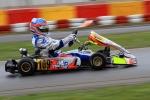 Max Hesse führt deutsche Meisterschaft an
