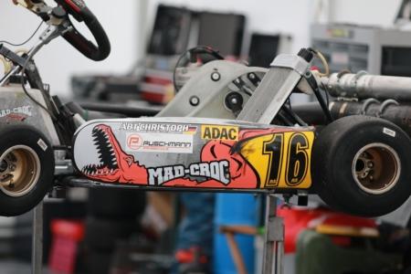 RS Motorsport überzeugt in Gerolzhofen