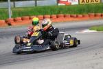 RS Motorsport führt ADAC Kart Masters an