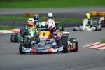 Vier Siege und zwei Tageserfolge für RS Motorsport