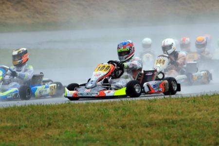 RS Motorsport bleibt im DJKM-Titelrennen