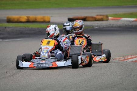 DSKC-Podest für RS Motorsport