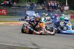 ADAC Kart Masters-Podium für RS Motorsport
